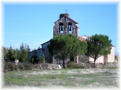 Cortos de la Sierra: La puerta de la Sierra en el Campo Charro