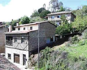 Villanueva del Conde: Meca del Turismo Rural