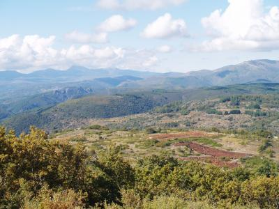 SAN ESTEBAN DE LA SIERRA: LA DUDA (VECERA, VECERÍA)  Y LOS TRABAJOS COMUNALES (FACENDERA)
